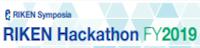 RIKEN Hackathon FY2019